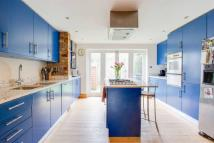 2 bedroom Terraced house for sale in Lewin Road, East Sheen