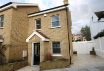 3 bed Terraced property for sale in Stanley Road, East Sheen