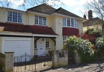 6 bed Detached house in York Avenue, East Sheen