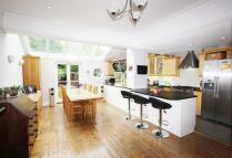 Terraced house for sale in Spencer Gardens...