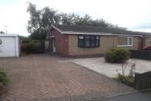 Bungalow to rent in Rose Hill Avenue...