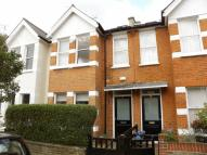 Second Avenue Terraced property for sale