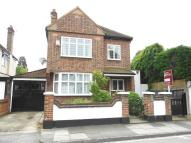 4 bedroom Detached home in Atherton Road, London