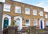 2 bedroom Terraced house for sale in Alder Road, London