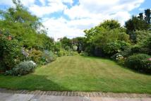 semi detached home for sale in Lowther Road, London
