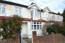 3 bed Terraced property for sale in North Worple Way...