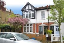 Maisonette for sale in Cowley Road, Mortlake