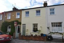 2 bedroom Terraced property in Westfields Avenue, Barnes