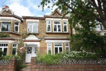 North Worple Way Flat for sale