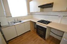 Maisonette in Elm Parade Flats...