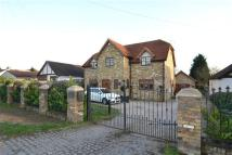 Lower Bedfords Road Detached house for sale