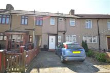 3 bed Terraced home in Fieldway, Dagenham, Essex