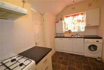 Studio flat to rent in Crow Lane...