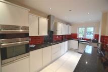 Terraced home to rent in Campbell Avenue...