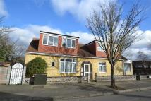 Detached Bungalow in Cranbrook Road...