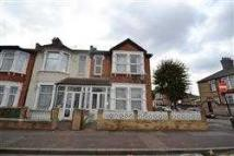 4 bedroom End of Terrace property in Browning Road...
