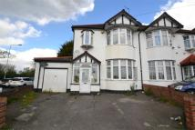 3 bedroom End of Terrace property in Avondale Crescent, Ilford