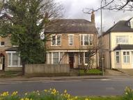 Apartment to rent in Cambridge Road, Bromley