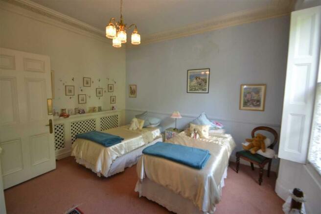 Bedroom 2 +