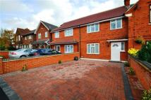 Terraced house for sale in Tomswood Hill...