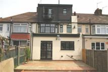 Terraced house to rent in Capel Gardens...