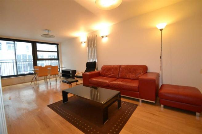 Lounge Area /