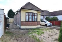Bungalow to rent in Upland Court Road...