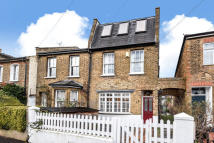 property to rent in Railway Side, Barnes, SW13