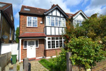 4 bed house in Ullswater Road, Barnes...