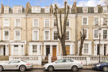 1 bed Apartment in Elsham Road, London, W14