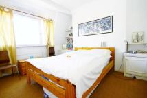 Elsham Road Flat to rent