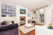 2 bedroom Flat to rent in Edith Road...
