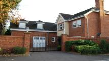 Detached property to rent in Seymour Close