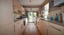 Alwyn Road semi detached house to rent