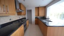 Camden semi detached house to rent