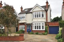 4 bed home to rent in Warwick Road London W5