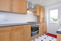 Apartment to rent in Oaklands Road Ealing W7