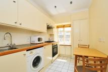 1 bedroom Apartment to rent in Great West Road York...