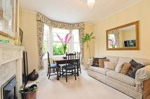 2 bed home to rent in Salisbury Road London W13