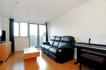 1 bed Apartment in Agate Close London NW10