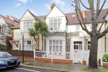 property in Blandford Road, Chiswick