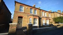 St. Marks Road Terraced house to rent