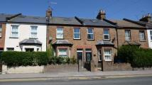 Arthur Road Terraced property to rent