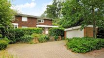 4 bedroom Detached property in Dower Park, Windsor