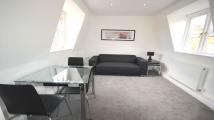2 bed Apartment in High Street, Eton