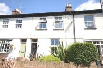 2 bed Cottage in Oxford Road, Windsor, SL4