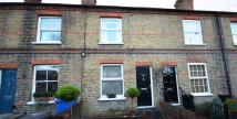 Terraced property to rent in St Leonards Road, Windsor