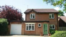 4 bed Detached home to rent in Eton Road, Datchet
