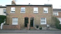 2 bedroom Terraced property to rent in St Marks Place, Windsor