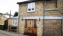 Brocas Street semi detached house to rent